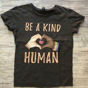 Be A Kind Human shirt